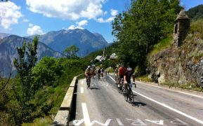 Cycling - Hill Climbs
