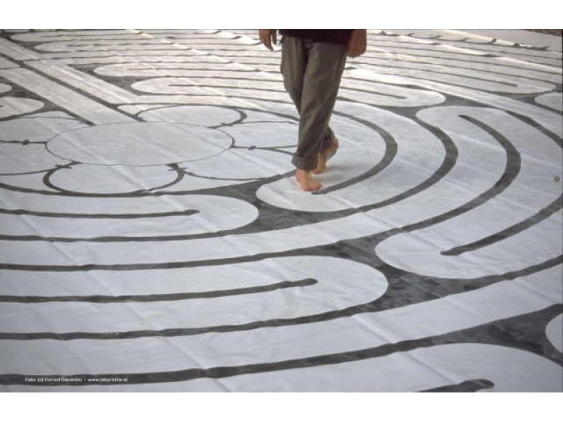 Navigate the Leadership Labyrinth