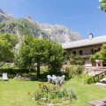 Lauvitel Lodge in the French Alps